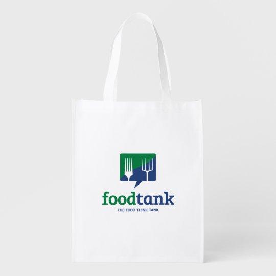 Food Tank Reusable Tote Reusable Grocery Bag