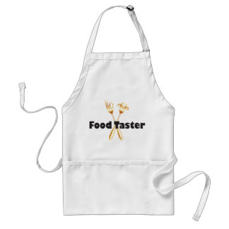 Food Taster Apron
