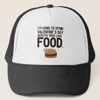 FOOD! TRUCKER HAT