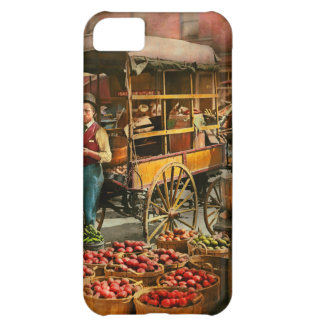 Food - Vegetables - Indianapolis Market 1908 Case-Mate iPhone Case