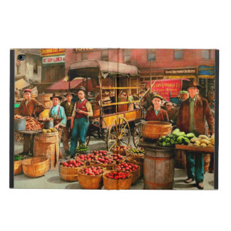 Food - Vegetables - Indianapolis Market 1908 Powis iPad Air 2 Case