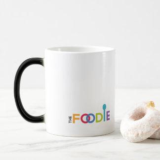 Foodie Coffee Mug