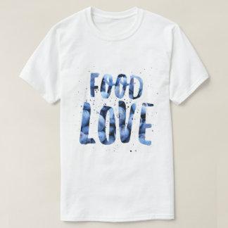 FoodLove Blueberry- Men's T-Shirt