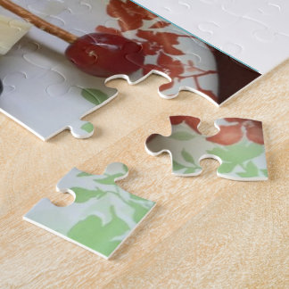 FoodPuzzle Jigsaw Puzzle