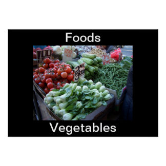 Foods Adaptive Living Tools Visual Identifiers Poster