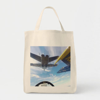 foods tote bag