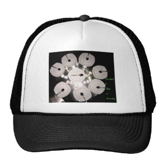 Foody Trucker Hat