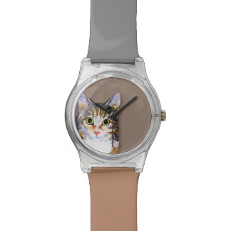 'Foofi Girl' Watch