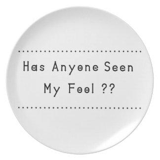 Fool Plate