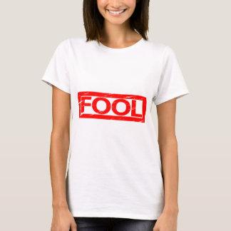Fool Stamp T-Shirt