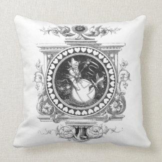 Foolishness Pillow