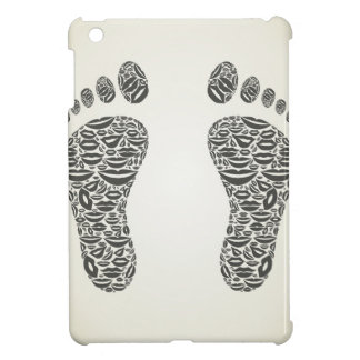 Foot a lip iPad mini cases