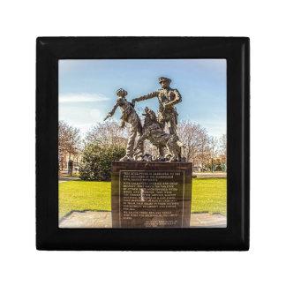 Foot Soldiers in Kelly Ingram Park Gift Box