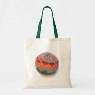 Footbag Hacky Sack Tote Bag