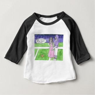 Football Baby T-Shirt