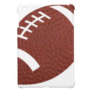 football-ball field team game play player sports iPad mini case