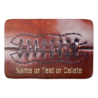 Football Bathroom Accessories, Mat Football