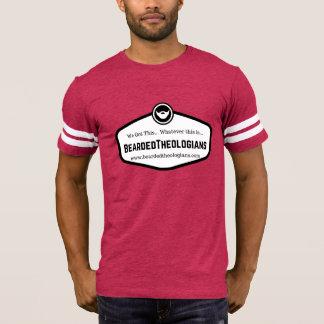 football BT Teeshirt T-Shirt