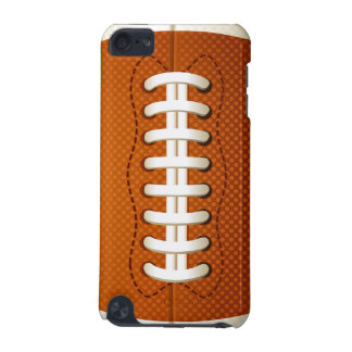 Football  iPod touch 5G cases