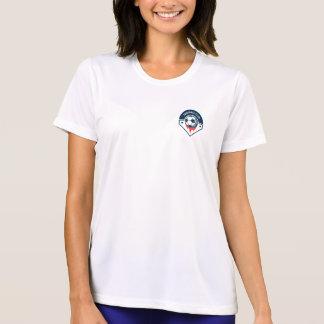 Football Club Badge. T-Shirt