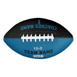 Football Coaches Gift -Customized Football