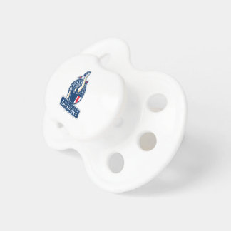 Football Conference Champions New England Retro Pacifier