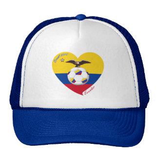 Football «ÉQUATEUR» Ecuadorian National Soccer