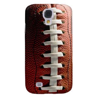 Football Fan Fun Sports Samsung Galaxy S4 Covers