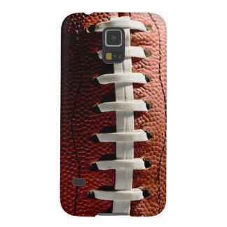 Football Fan Fun Sports Galaxy S5 Cover