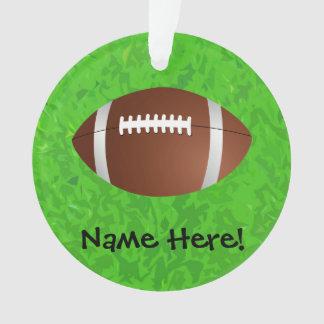Football Field Junior Varsity