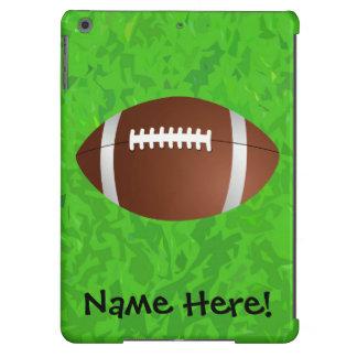 Football Field Junior Varsity Cover For iPad Air