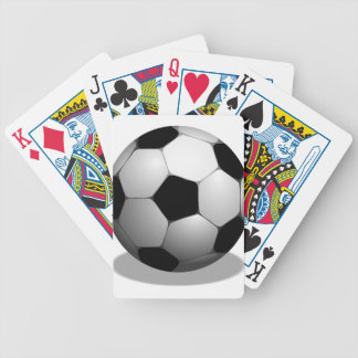 Football FIFA Worldcup 2014 Bicycle Playing Cards