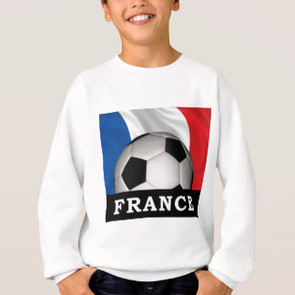 Football France Sweatshirt