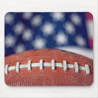 Football Frenzy Mouse Pad