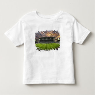 Football game, Forsyth Barr Stadium, Dunedin Tshirts