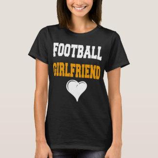 FOOTBALL GIRLFRIEND T-Shirt