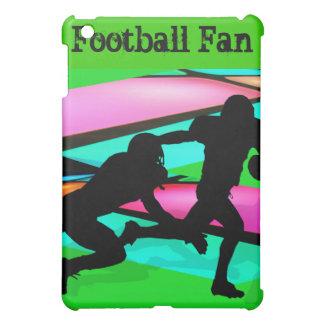 Football Gridiron Lights iPad Mini Cover