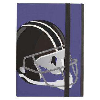 Football Helmet Case For iPad Air