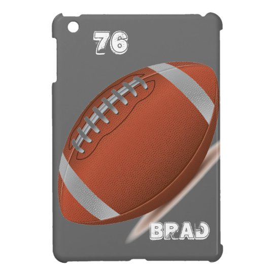 Football iPad Mini Cover