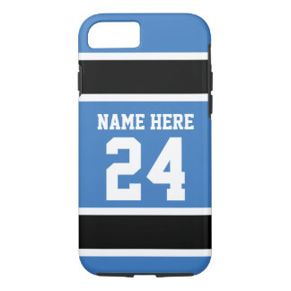 Football Jersey Custom Name Number iPhone 8/7 Case