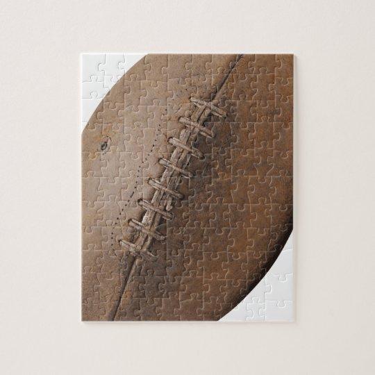 football jigsaw puzzle