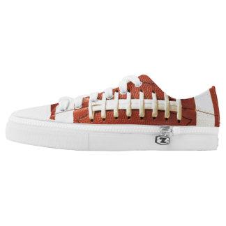 Football Low-Top Sneakers