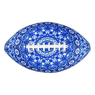 Football Mandala Mehndi Style G403