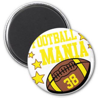 football mania magnet