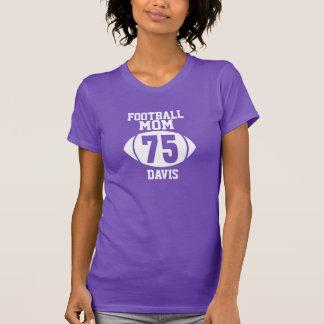 Football Mom 75 T-Shirt