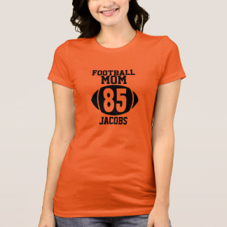 Football Mom 85 T-Shirt