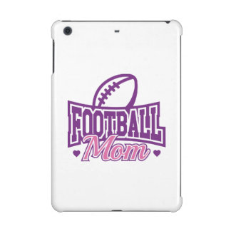 Football Mom iPad Mini Retina Cases