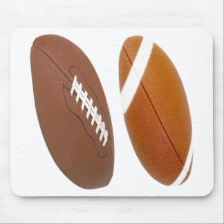 Football Mousepad, Football Mouse Pad