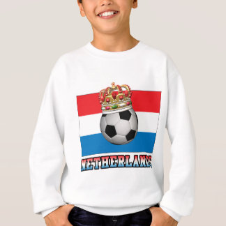 Football Netherlands Sweatshirt