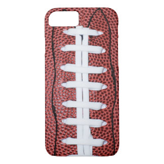 Football Photo Sports Fan Gift Theme Idea iPhone 7 Case